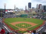 MLB Stadium Galleries