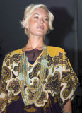 Paradeisos fashion shoot