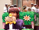 Mardi Gras Parade shot1