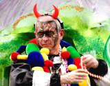 The Devil in NOLA