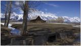 Grand Teton  National Park May 2008