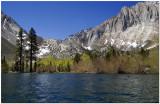 Eastern Sierra Nevada/Owens Valley California