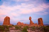 Arches - Balanced Rock