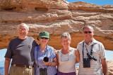 National Parks in Utah and N Arizona