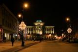 Staszic Palace
