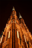 The St. Florian Cathedral