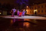 The Praga Band Monument