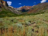 Eastern Sierra 2009