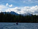 Byers LakeAlaska