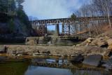 Bridge ReflectionApril 15, 2009