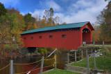 Bridge at the Green in HDROctober 4, 2009