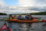 Paddle the Hudson RiverSeptember 8, 2010