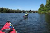 Kayaking the Mohawk RiverSeptember 11, 2010
