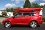 My New Used KayakSeptember 15, 2010