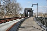 Peebles Island Bridge to Waterford