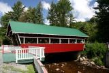 Eagle Mill Covered BridgePaD - June 24, 2006