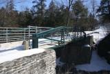 Iron Truss BridgeMarch 10, 2008