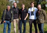 Editorial staff of Roadrunner