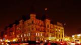 Lva Tolstogo Square