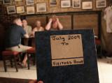 The Ollie´s last pub #4