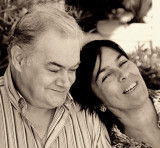 Manolo y Anabel