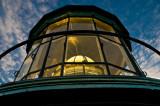 Corolla Lighthouse Light
