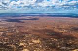 Westward View of the Prairie