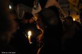 Manifestazione per la depenalizzazione universale della omosessualità  Roma 6 dicembre 2008