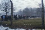 raccontare Auschwitz  - Birkenau 10