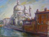 Venezia by Stellario Baccelieri 2009