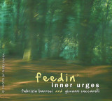 CD Cover Feedin' by Inner Urges