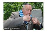 Ricordare Mauthausen con Mario Limentani - 56