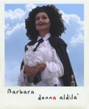Barbara Bouchet è Accompagnatrice Aldilà