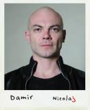 Damir Todorovich è Nicolaj Savichevich