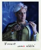 Vincent Riotta è Accompagnatore Aldilà