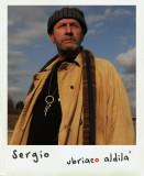 Sergio Nicolai è l'ubriaco profeta