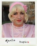 Manlio è Daphne