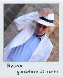 Bruno è il 2°°giocatore  di carte