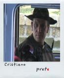 Cristiano è  il prete