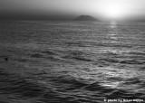 Stromboli, dal mare, tornando a Tropea