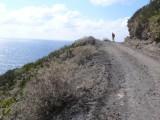 Antichi sentieri a Pollara