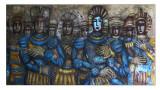 ARTISTA AFRICANO