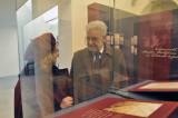 Mostra gli Einstein a Firenze e dintorni, Lorenza Mazzetti e Ivano Tognarin