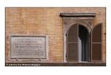 La finestra dell'Ariosto