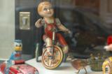 antichi giocattoli. Anni 30-40