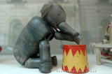 Elefantino. Anni 30