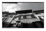 finestre di vicoli romani
