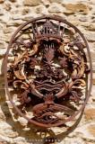 lo stemma di di Tomaso Buzzi e i suoi simboli