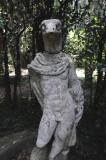 il guardiano del giardino