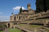 L'Acropoli della Città Ideale dall'Anfiteatro